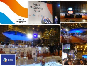 Collage Oranje Handelsmissie